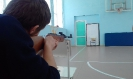 Соревнования по стрельбе к дню защитника отечества
