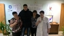 Студенты поздравляют всех женщин техникума с их праздником_65
